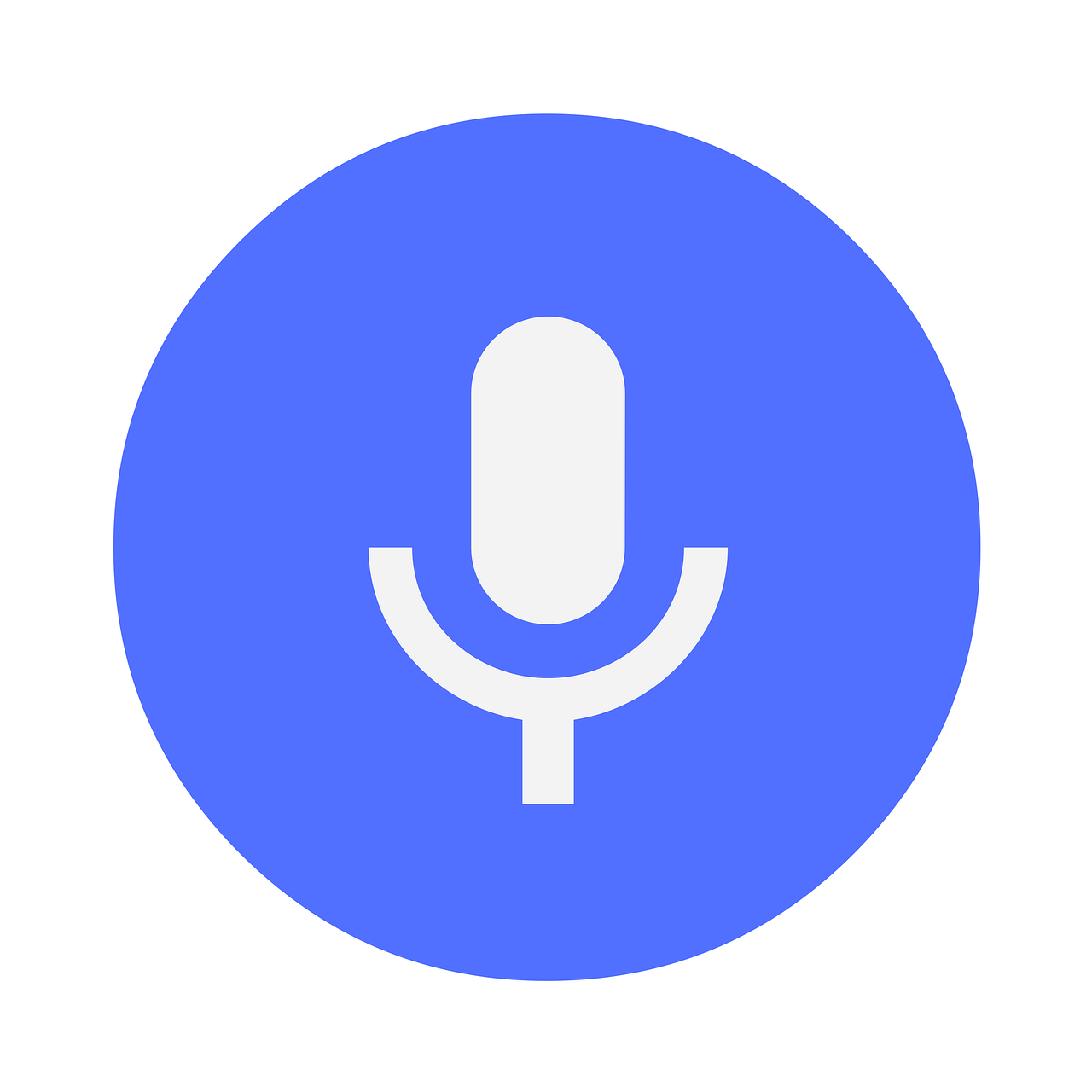 icon, microphone, voice